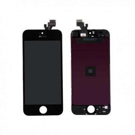 LCD IPHONE 5G BLACK
