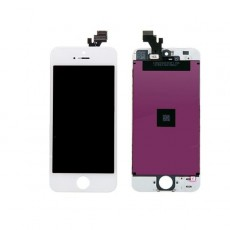 LCD IPHONE 5G  WHITE