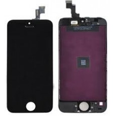 LCD IPHONE 5S  BLACK