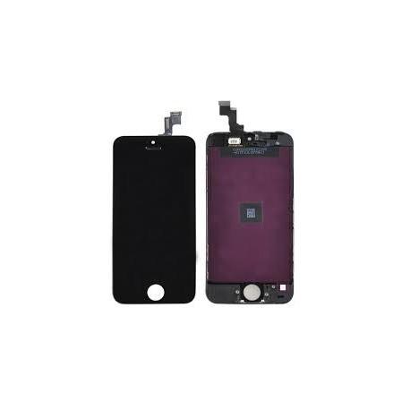 LCD IPHONE 5S  BLACK