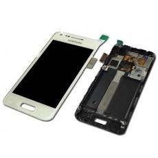 LCD SAMSUNG I9070  WHITE