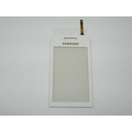 TOUCH SAMSUNG S5230 WHITE