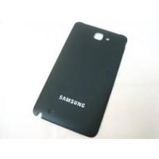 BACK COVER SAMSUNG N7000 BLACK