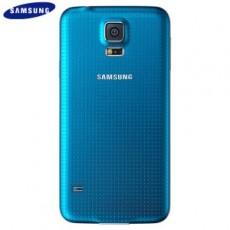 BACK COVER G900F S5 blu