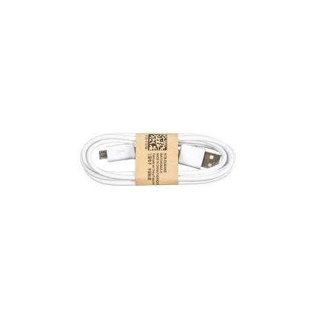 CAVO USB SAMSUNG ECB-DU4AWE WHITE