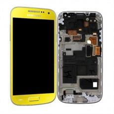 LCD+TOUCH I9195 S4 MINI GIALLO