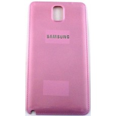 BACK COVER N9005 PINK