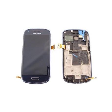 LCD SAMSUNG I9301 S3 NEO BLU