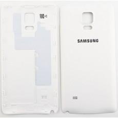BACK COVER N910F WHITE