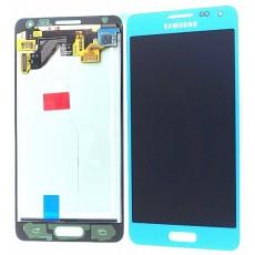 LCD+TOUCH SAMSUNG G850F BLU