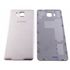 BACK COVER SAMSUNG G850F SILVER