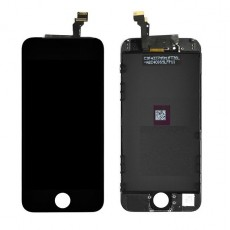 LCD+TOUCH IPHONE 6 BLACK