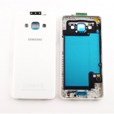 BACK COVER SAMSUNG A500F WHITE