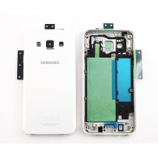 BACK COVER SAMSUNG A300F WHITE
