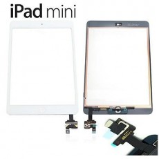 TOUCH IPAD MINI WHITE