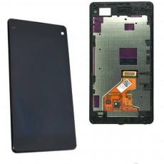 LCD Z1 COMPACT D5503 BLACK