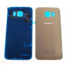 BACK COVER SAMSUNG G920F GOLD