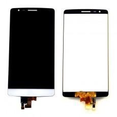 LCD+TOUCH LG D722 G3 MINI WHITE
