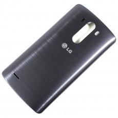 BACK COVER LG D855 G3 BLACK
