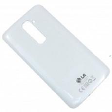 BACK COVER LG D802 G2 WHITE