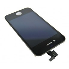 LCD IPHONE 4G BLACK