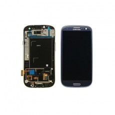 LCD+TOUCH I9300  S3  BLUE