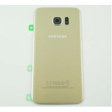 BACK COVER SAMSUNG G935 GOLD