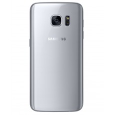 BACK COVER SAMSUNG G935 SILVER