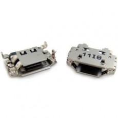 CONNETTORE RICARICA SAMSUNG  i6410 i8320 i8910 i9000 i9003 i9010 i9020 i9023 s5260 s5350 s5660 s8600