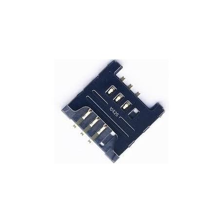 LETTORE SIM SAMSUNG S3650 / S5570 / I9250