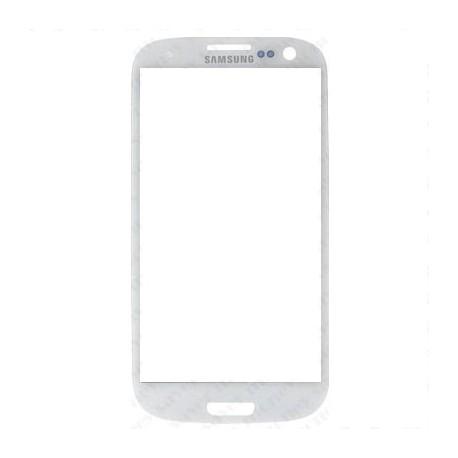 VETRO LCD SAMSUNG I9300  WHITE