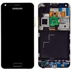 LCD SAMSUNG I9070  BLACK