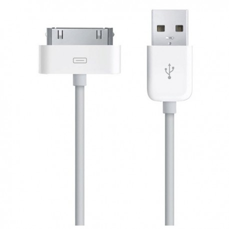 CAVO USB IPHONE 4, IPHONE 4S, IPAD 1, IPAD 2, MA591 AAA
